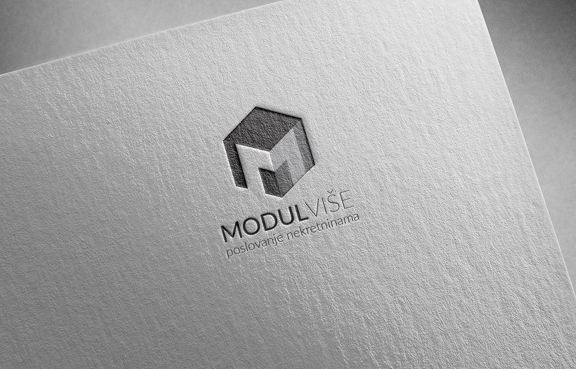 modul više